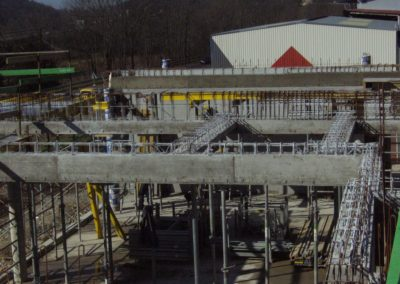 Lachand (17) maconnerie, construction Montbrison