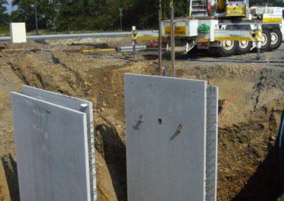 Photo 014 maconnerie, construction Montbrison