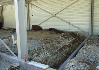 Photo 025 maconnerie, construction Montbrison