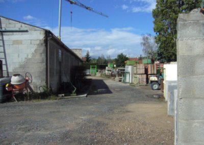 Photo 038 maconnerie, construction Montbrison