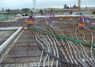 Photo 043 maconnerie, construction Montbrison