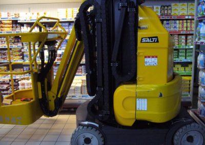 Photo 070 maconnerie, construction Montbrison