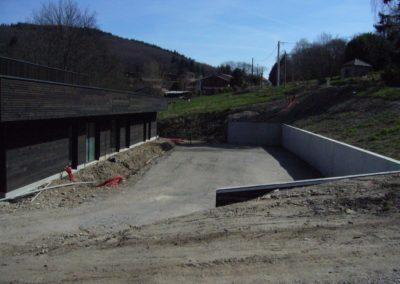 Photo 128 maconnerie, construction Montbrison