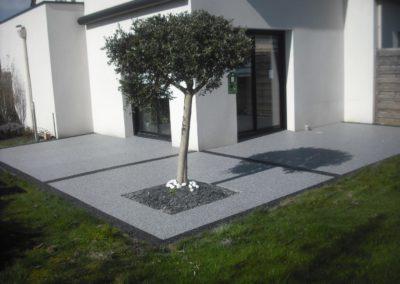 Moquette de pierre Saint-Romain-le-Puy